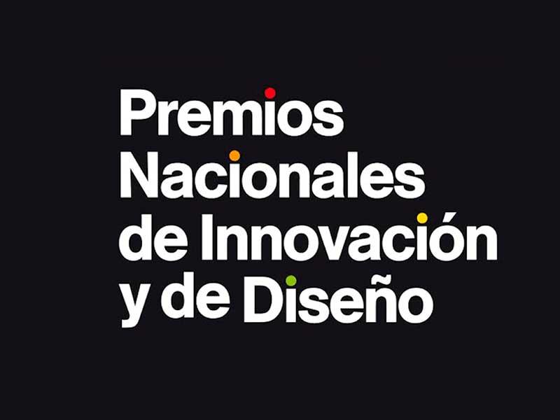 Abierta la convocatoria a los Premios Nacionales de Innovación y Diseño 2017