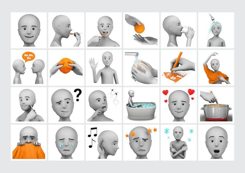 #Soyvisual, la herramienta de Tropical para estimular el lenguaje oral