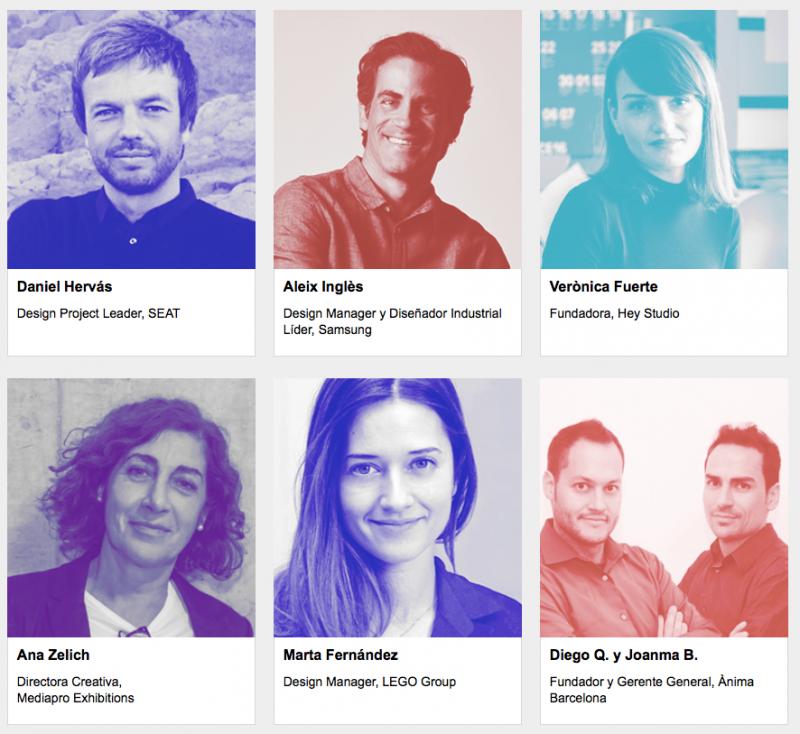 Elisava Design Attitudes Day, el papel del diseño en el futuro
