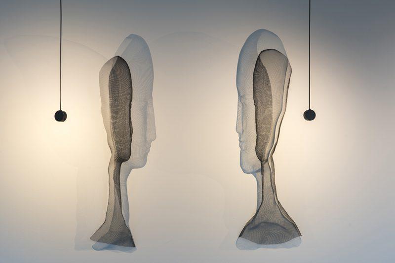 Conversas, Arturo Alvarez, Milán, 2017