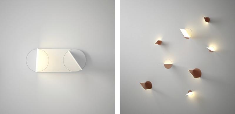 Loop, la iluminación tenue y dinámica de Antoni Arola