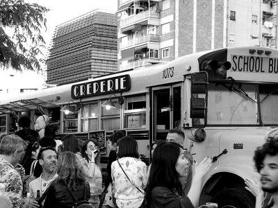 Poblenou Design Day, un barrio consagrado al Diseño y a la Arquitectura