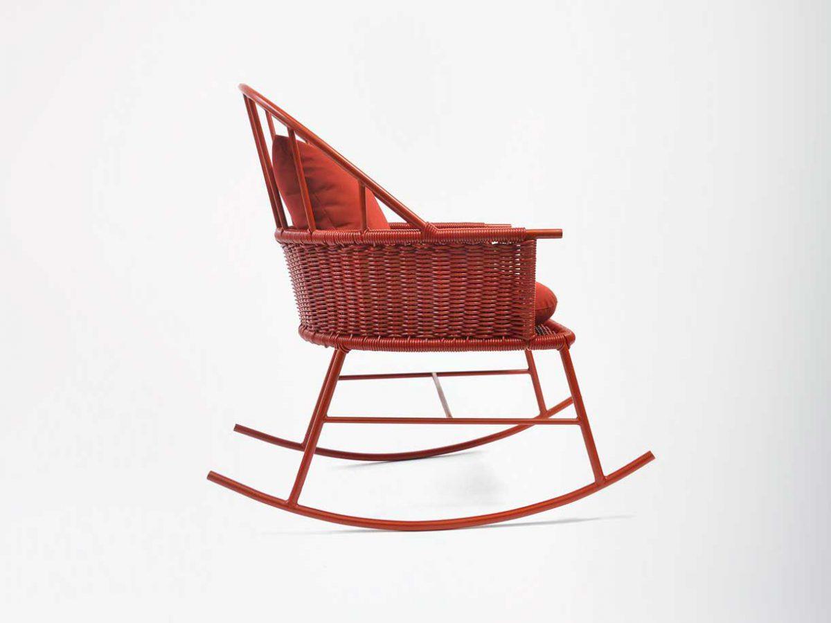 1730, de Mermelada y Mexa. Un homenaje a la silla Windsor