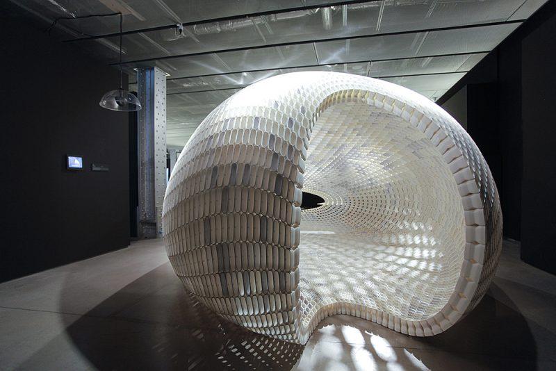 '3D. Imprimir el mundo', Fundación Telefónica