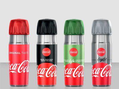 Coca-Cola Bottle design award. Edición 2017