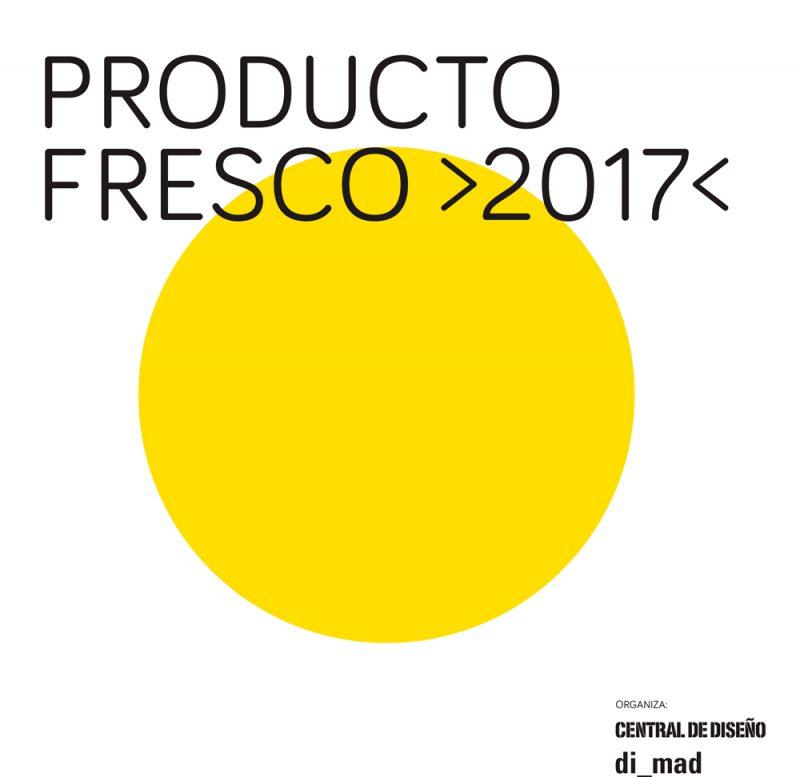 Sexta edición de Producto Fresco, en la Central de Diseño de Matadero Madrid