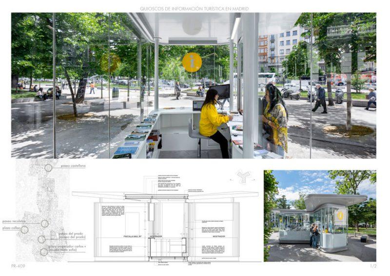 Entregados los X Premios Porcelanosa de Arquitectura e Interiorismo. Ganador categoría Proyectos Realizados