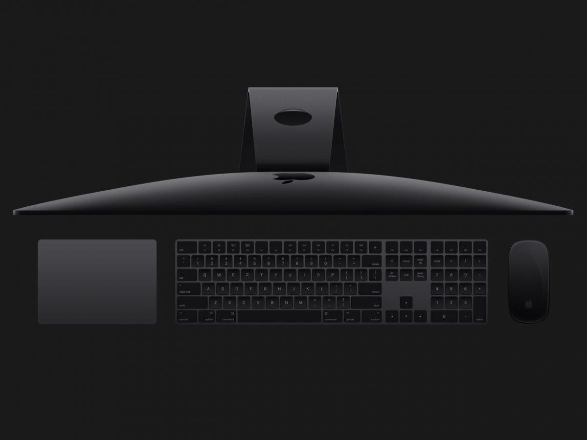 Apple presenta iMac Pro, un ordenador extremo: precio y prestaciones