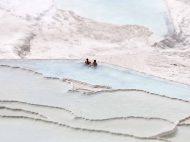 Arquitectura: Abierto el plazo de inscripción para el concurso Landscape Observatory Pamukkale