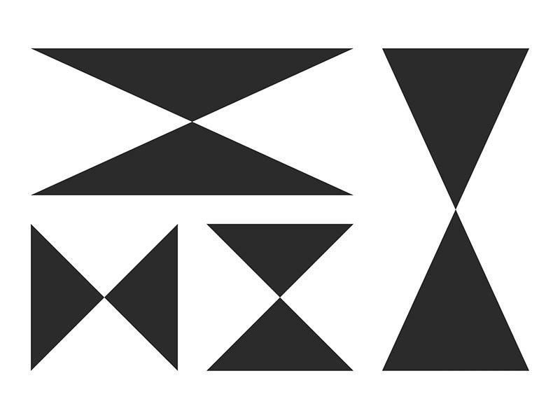 Design the Restaurant Experience, identidad gráfica de Atipus