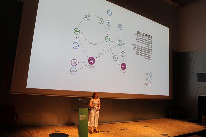 Barcelona Design Week, segunda fase del congreso