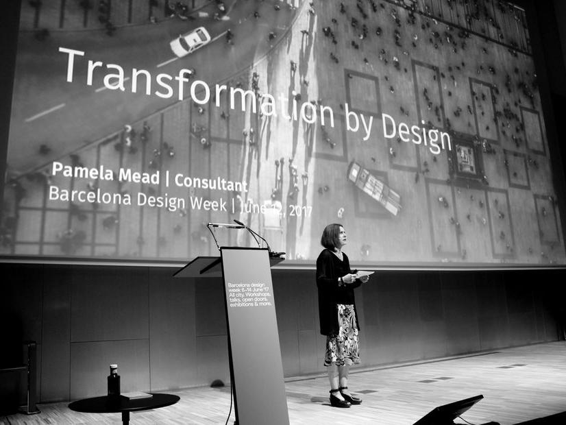 BDW Congress: sostenibilidad a través del diseño. Parte segunda