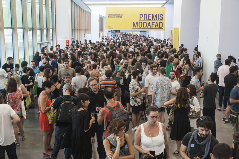 FADfest 2017 indaga sobre el fenómeno del turismo en Barcelona