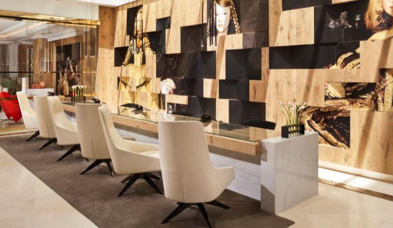 Mejor Diseño de Interiores - Gran Meliá Palacio de los Duques, IEDesign Awards, Madrid, 2017