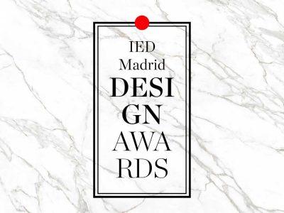 IEDesign Awards, el diseño y la creatividad puesta en valor