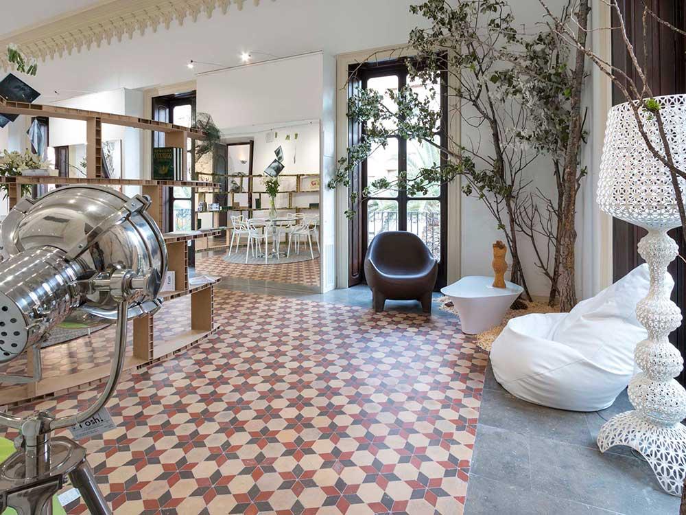 IntTopLorca, 1º Muestra de Diseño Interior de Murcia