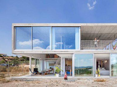 Arquitectura en Corto, el ciclo de cortometrajes de Technal
