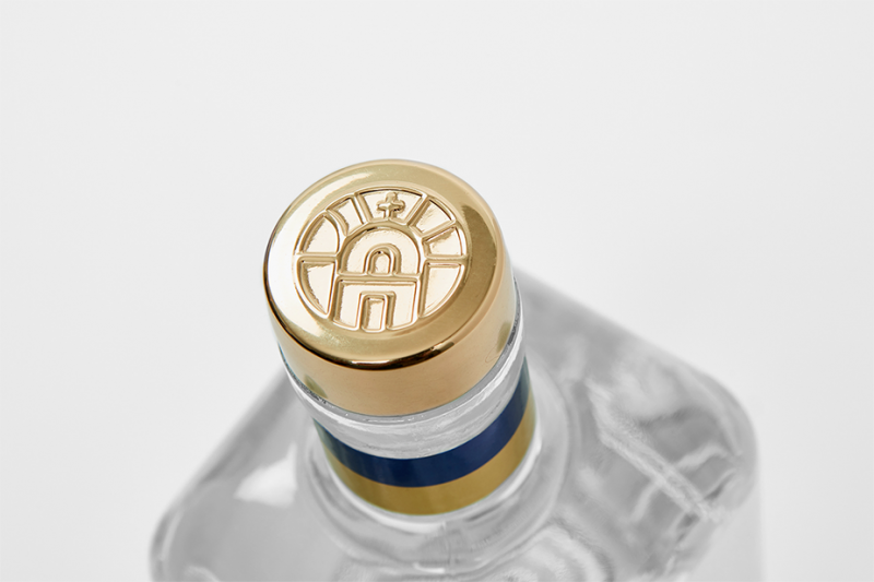 Tequila Casa Pujol 87 © Anagrama