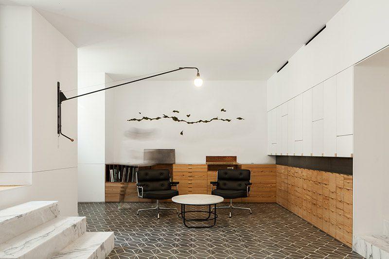 Loja Claus Porto, esencia minimalista en el centro de Lisboa