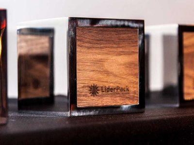 Premios LiderPack y PLV 2017