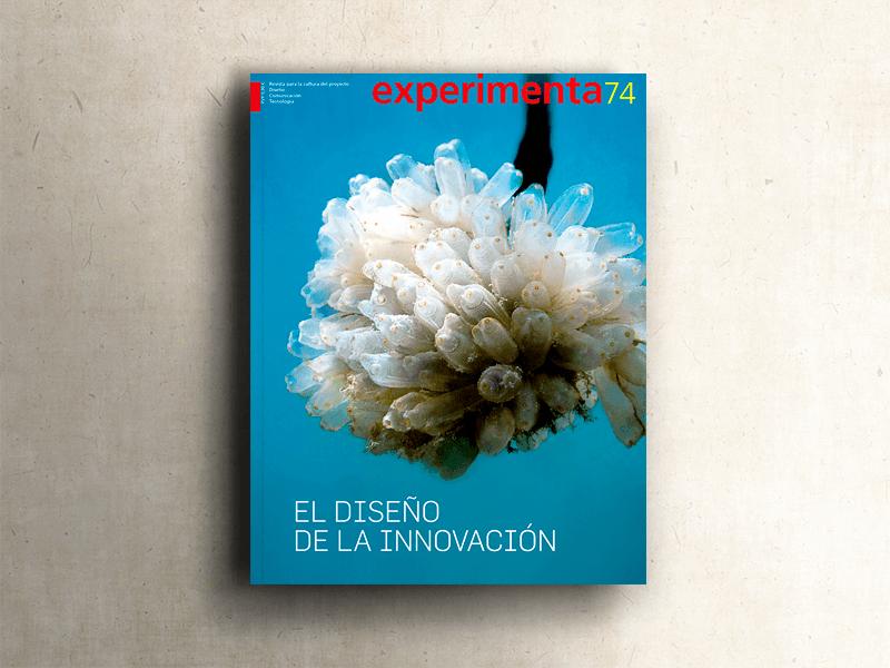 Experimenta presenta su edición impresa número 74