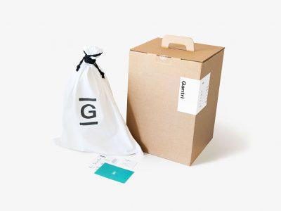 Gantri, una plataforma de diseño para crear y vender productos