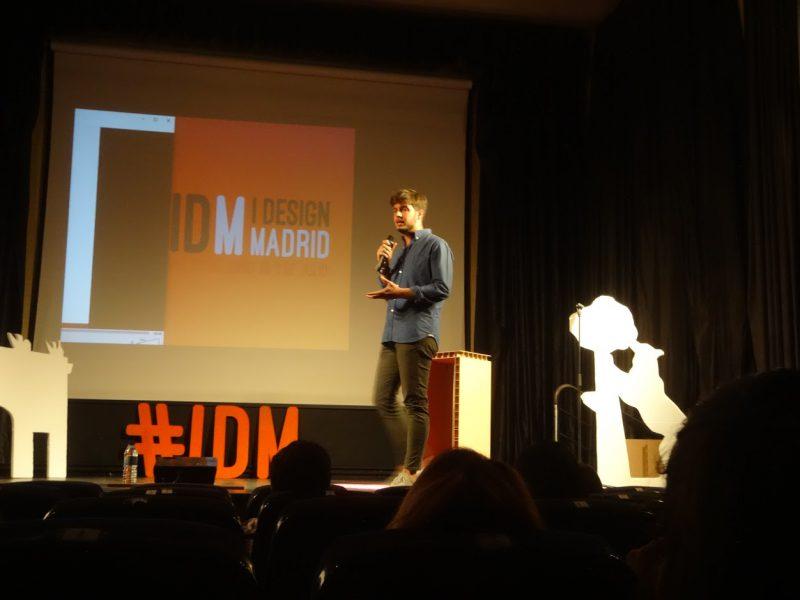 IDesignMadrid 2017, la fiesta del Diseño Industrial en Madrid