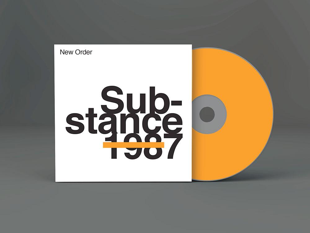 Los alumnos de ESNE reinterpretan el álbum Substance 1987 de New Order