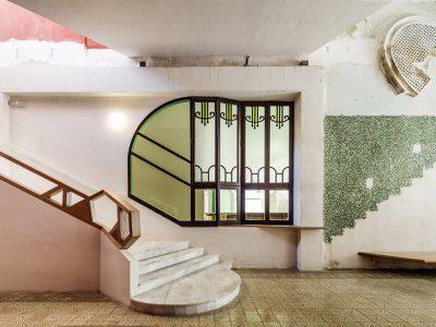 Nueva Sala Beckett, Flores & Prats Arquitectes, Finalista Premios FAD Arquitectura 2017 © Adrià Goula
