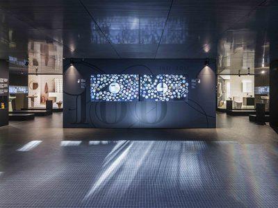 Exposición de Roca en el Roca Gallery Barcelona, 2017