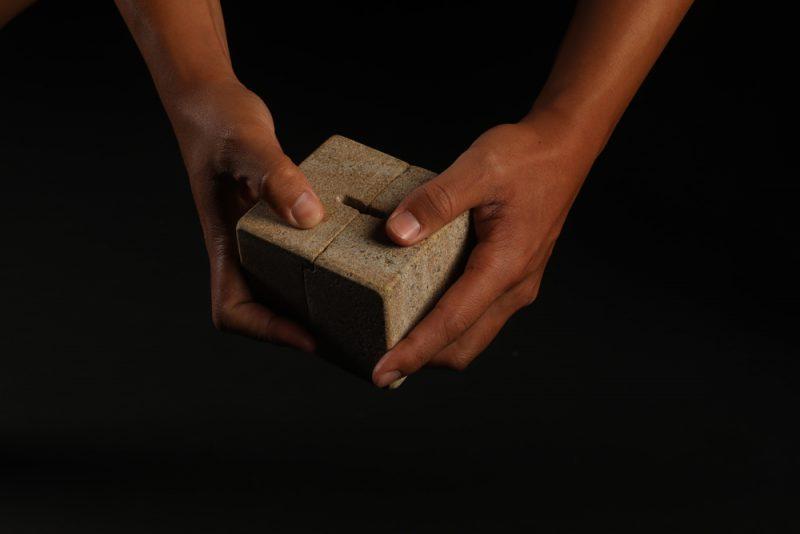Artesans de Cataluña, IED Barcelona Escuela Superior de Diseño: Generós, de Tienyu Hsing y Granits Barbany