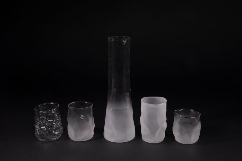 Artesans de Cataluña, IED Barcelona Escuela Superior de Diseño: CREMA, de Paula Chacartegui y Ferrán Collado