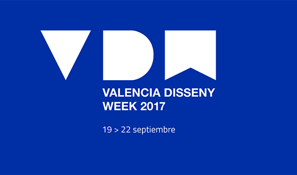 Valencia Design Week.