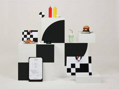 Orson Burger Kitchen, Anagrama, 2017