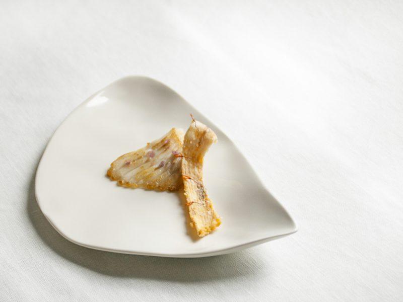 Humana: cerámica de Susana Gutiérrez. El cuerpo como molde