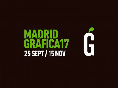 Madrid Gráfica: la cita anual con el mejor diseño gráfico internacional en Madrid