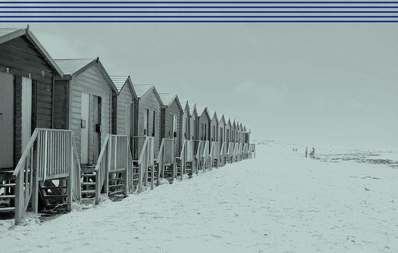 Casas do Mar. El proyecto imaginario de Constança Soromenho
