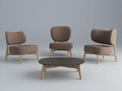 Santiago Sevillano Industrial Design, 2017