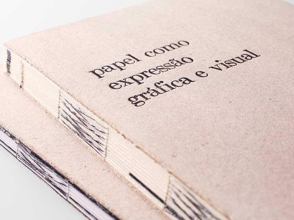 Dander Hahn y los límites del papel: Paper as graphic and visual expression
