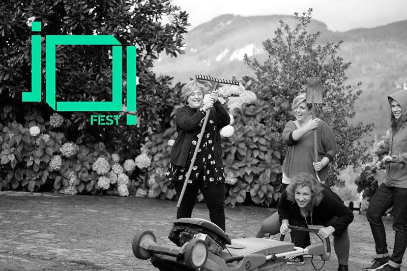 Jo! Fest, el festival de diseño del País Vasco celebra su segunda edición