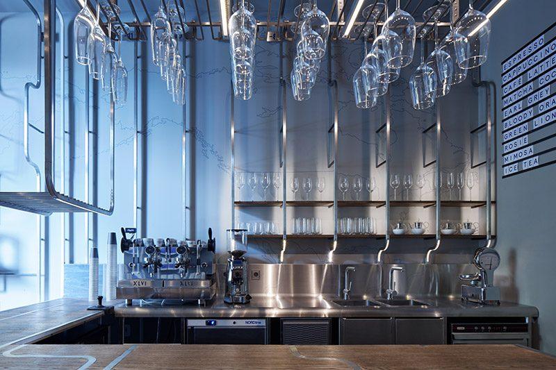 Jetlag. Wine bar para dar la vuelta al mundo, de Mimosa