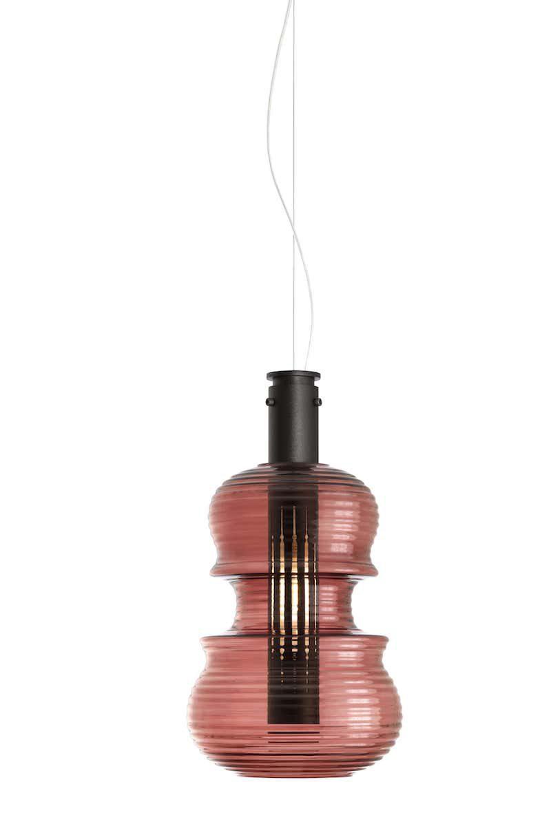 Mia Ballerina, Dorking, Light'n'Roll y Lobelia, la colección de lámparas de Sergi Ventura