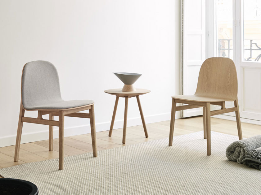Terra, el diseño de Isaac Piñeiro para la nueva línea de Omelette-ed