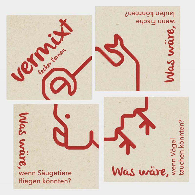 Vermixt © Dominique Tetzner
