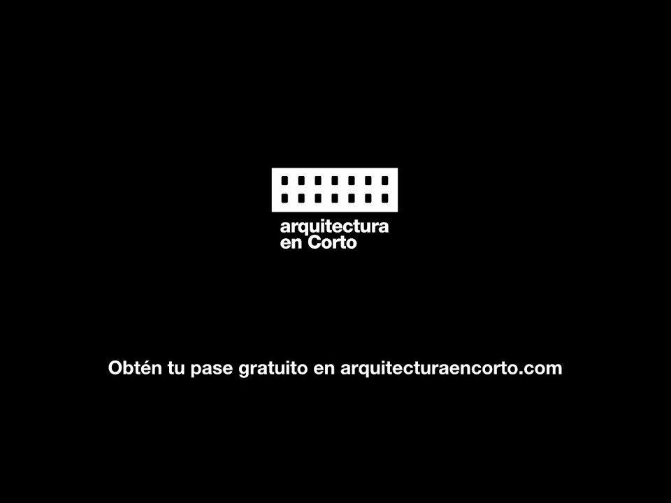 Arquitectura en Corto: segunda edición del ciclo de cortometrajes de Technal
