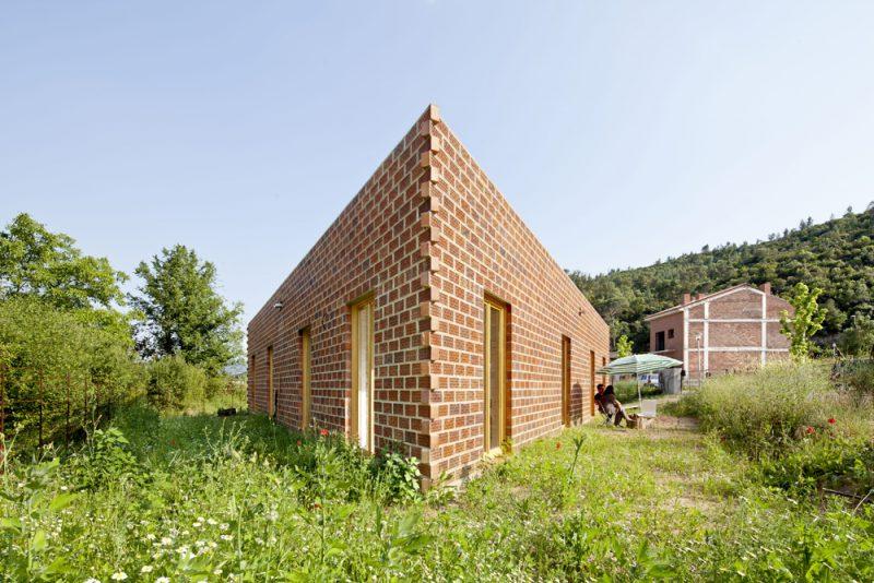 """""""House 712"""". Arquitectura en Corto, de Technal, celebra su segunda edición"""