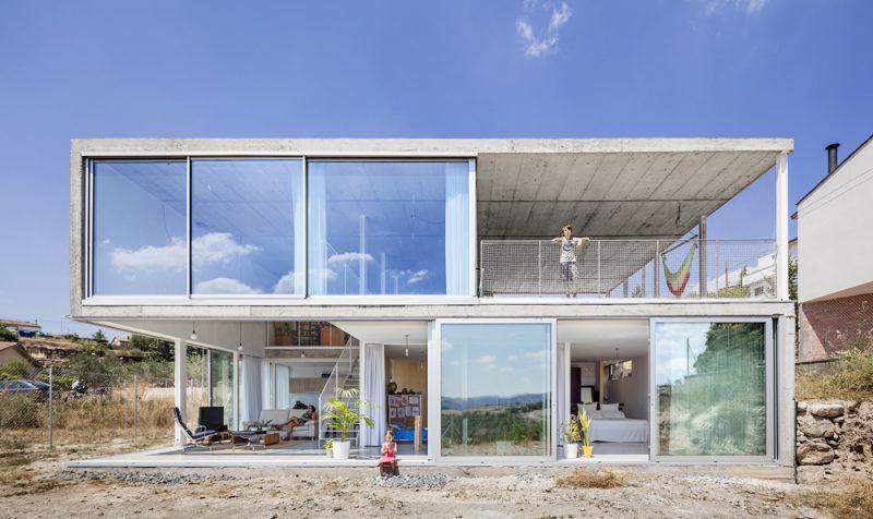 """""""Low Cost, Smart Architecture"""". Arquitectura en Corto, de Technal, celebra su segunda edición"""