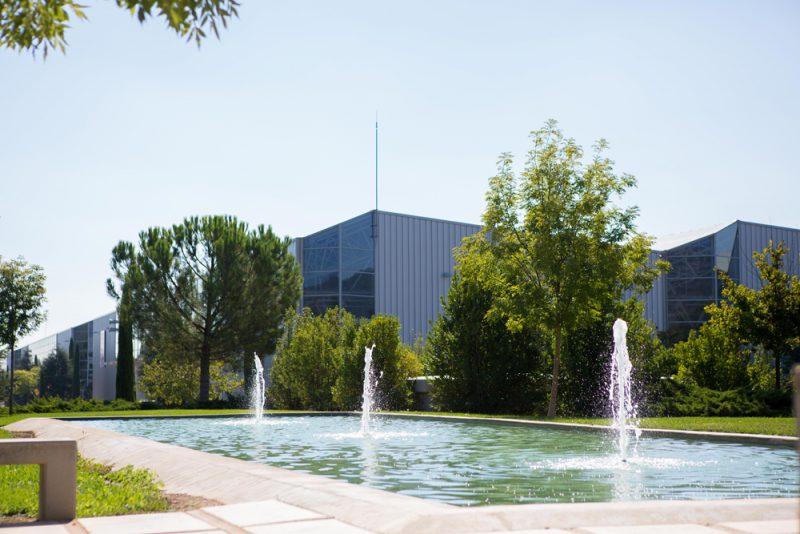 Parque Tecnológico Actiu, LEED® Platino.