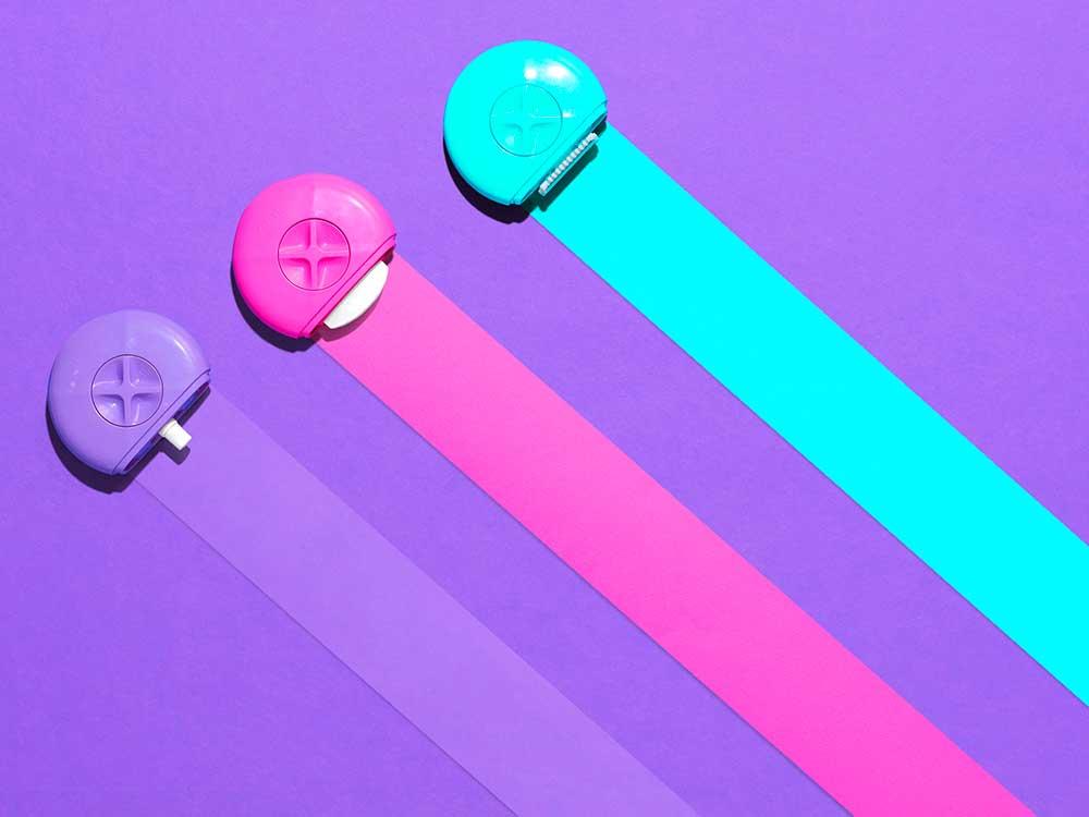 Anagrama desarrolla el branding Sphynx, un nuevo dispositivo de depilado
