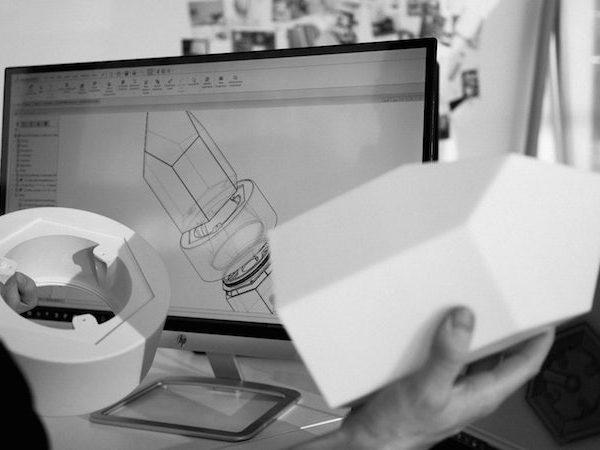 Entrevista a Ian Yang, fundador y Ceo de Gantri. La revolución del diseño y la impresión 3D.